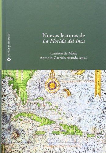 Nuevas lecturas de La Florida del Inca. (Parecos y australes)