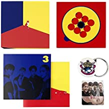 SHINEE 6th Album - [ The Story of Light EP.3 ] CD + Photo Book + Lyrics Book + PhotoCard + Official Poster + FREE GIFT / K-POP Sealed