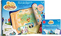 Gotrovo Active Educational Family Entertainment for Girls and Boys