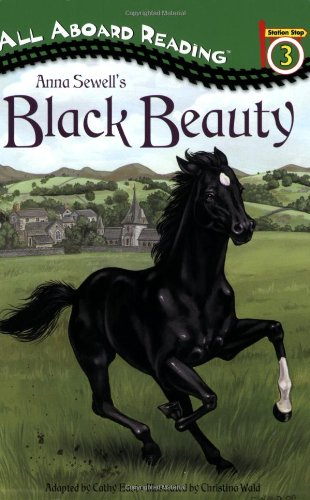 Anna Sewell's Black Beauty (Penguin Young Readers. Level 4)