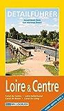 Hausboot-Detailführer: Loire & Centre: Canal du Centre, Loire-Seitenkanal, Canal de Briare, Canal du Loing. Von St.-Mammès an der Seine bis Chalon-sur-Saône. Mit ONLINE-UPDATE.