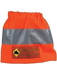 FHB Bootmates, Björn, orange, 133888-34-