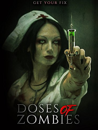 Zombie Asyl - Doses of Zombies (German Subtitled)