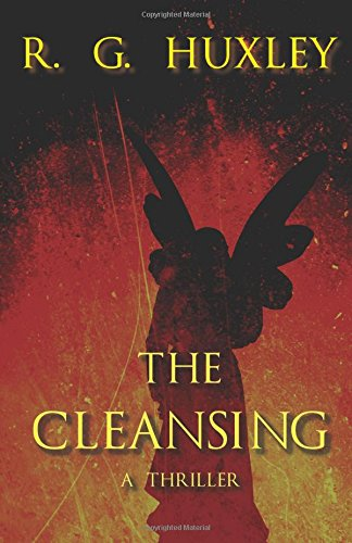 The Cleansing: A Thriller (Jack Angel)