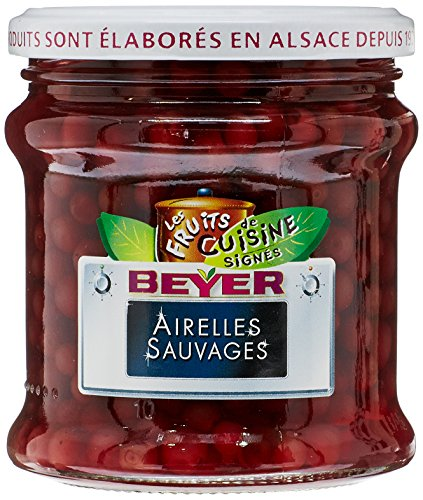 Beyer Airelles Sauvages 320 ml