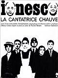 La Cantatrice chauve - Gallimard - 16/10/1964