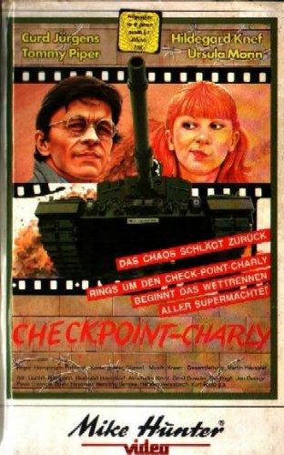 Checkpoint Charly (Salat Klauen)
