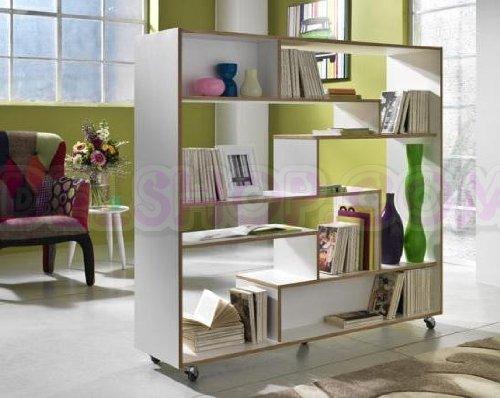 Dividere cucina e soggiorno 3 nuove idee - Mobili per separare ...