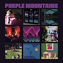 Purple Mountains [VINYL]