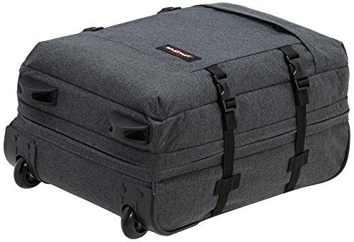 Eastpak Koffer TRANVERZ S, 42 liter, 51 x 32.5 x 24 cm, Black (Vorgängermodell) Black Denim