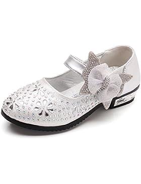 SITAILE Niñas Zapatos de Princesa Sandalias Jalea Partido Zapatos de Fiesta Elegantes Sandalias de Vestido Última...