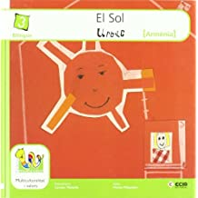 Sol, El (Armenia) (Multicolor Tapa Dura Catalán.)