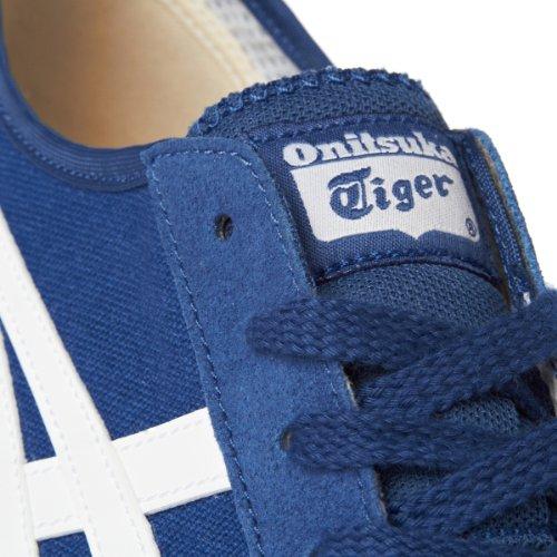 Onitsuka Tiger Tiger Mexico 66 Vulc Su, Baskets Femme Bleu