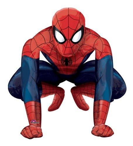 allon Spiderman - Amazing Spiderman Folienballon ()