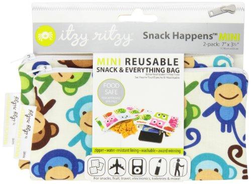 itzy-ritzy-snack-happens-mini-aufbewahrungsbeutel-fur-snacks-und-andere-gegenstande-design-funky-mon