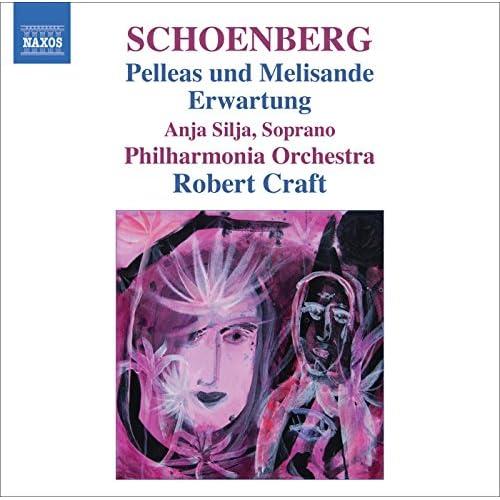 Schoenberg, A.: Pelleas Und Melisande / Erwartung