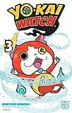Yo-Kai Watch, Tome 3