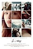IF I STAY – CHLOE GRACE MORETZ – US Imported Movie Wall Poster Print – 30CM X 43CM Brand New