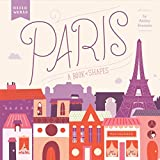 Best Travel Toys For 1 Year Old - Paris: A Book of Shapes (Hello, World) Review