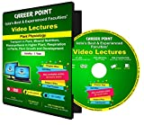 #4: NEET Video Lectures on DVD : Plant Physiology (Transport in Plant, Mineral Nutrition, Photosynthesis in Higher Plant, Respiration in Plants, Plant Growth and Development) : by Career Point, Kota Faculty