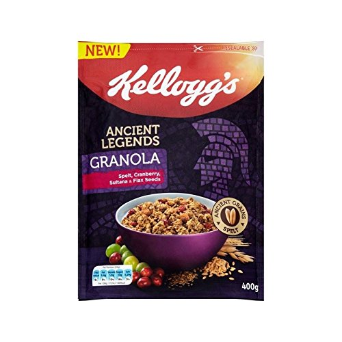 kelloggs-ancient-legends-granola-spelt-cranberry-sultana-flax-seeds-400g