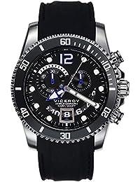 Reloj Viceroy Magnum 432221-55 Hombre Negro