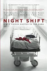 Night Shift by Toni Aleo (2015-03-17)
