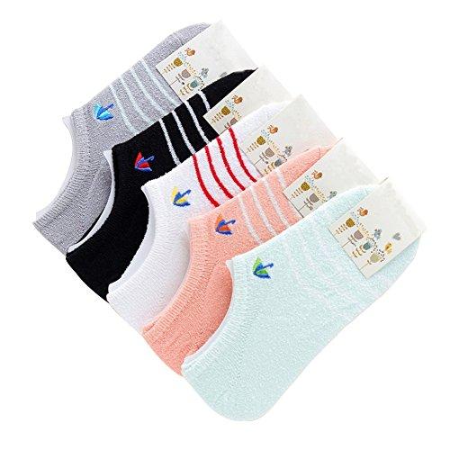 surker-5-pares-de-las-mujeres-desodorizante-no-show-calcetines-de-casual