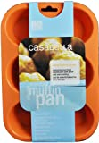 Best Casabella Muffin Pans - Casabella Muffin Baking Pan Standard Size Silicone Review