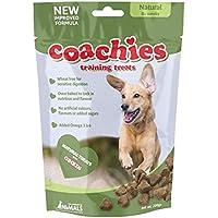 Coachies - Snacks naturales para perros