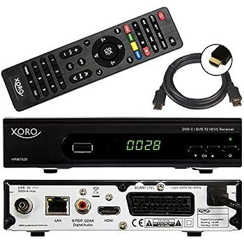 b ware humax ipdr 9800 c digitaler twin kabel receiver. Black Bedroom Furniture Sets. Home Design Ideas