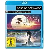 Amy und die Wildgänse/Mein Freund, der Wasserdrache - Best of Hollywood/2 Movie Collector's Pack