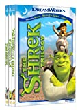 Shrek Trilogy [DVD] [Region 1] [US Import] [NTSC]