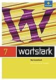 wortstark Plus - Differenzierende Allgemeine Ausgabe 2009: Werkstattheft 7