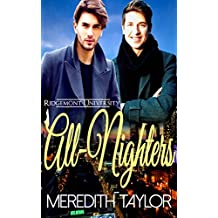 All-Nighters (Ridgemont University Book 3) (English Edition)
