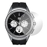 2 x Slabo Bildschirmschutzfolie LG Watch Urbane 2nd Edition Bildschirmschutz Schutzfolie Folie