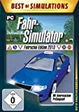 Best of Simulations: Fahr - Simulator Fahrschul - Edition 2013 - [PC]
