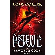 De eeuwige code (Artemis Fowl (3))