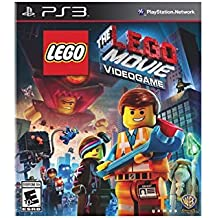 Warner Bros Lego Movie Videogame, PS3 Básico PlayStation 3 Inglés, Italiano vídeo - Juego (PS3, Básico, PlayStation 3, Aventura, E10 + (Everyone 10 +), Inglés, Italiano, TT Games)