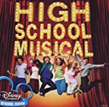 High School Musical Soundtrack - Englische Version