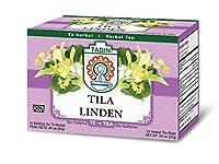 Tadin Tila (Linden) Medicinal Teas (6/25 bag)