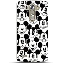 The Disney Mickey Mouse Silicone Case Logo,Lg g4 Protective Phone Case Cover For Lg g4