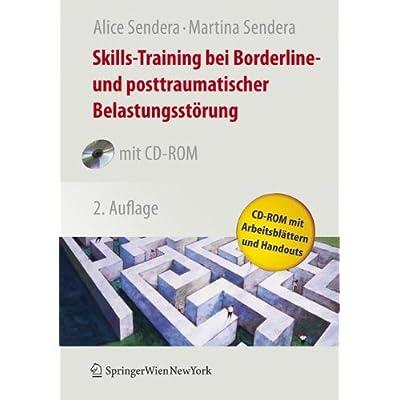 PDF] Skills-Training bei Borderline- und Posttraumatischer ...