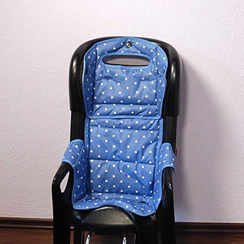 Ersatzbezug Römer Jockey Comfort Fahrradsitzauflage Sitzpolster