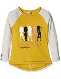 Lego Wear Friends Tamara 704, T-Shirt Fille