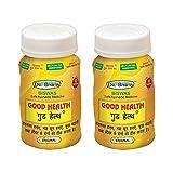 #7: Dr. Biswas Ayurvedic Good Health 50 Capsules - Pack of 2