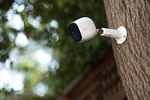 Zoom IMG-3 arlo pro vms4130 sistema di