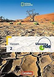 Unsere Erde 2. Schülerbuch Realschule Hessen