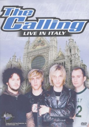 The Calling - Music in High Places: Live in Italy Preisvergleich