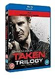 Taken/Taken 2/Taken 3 [Blu-ray]